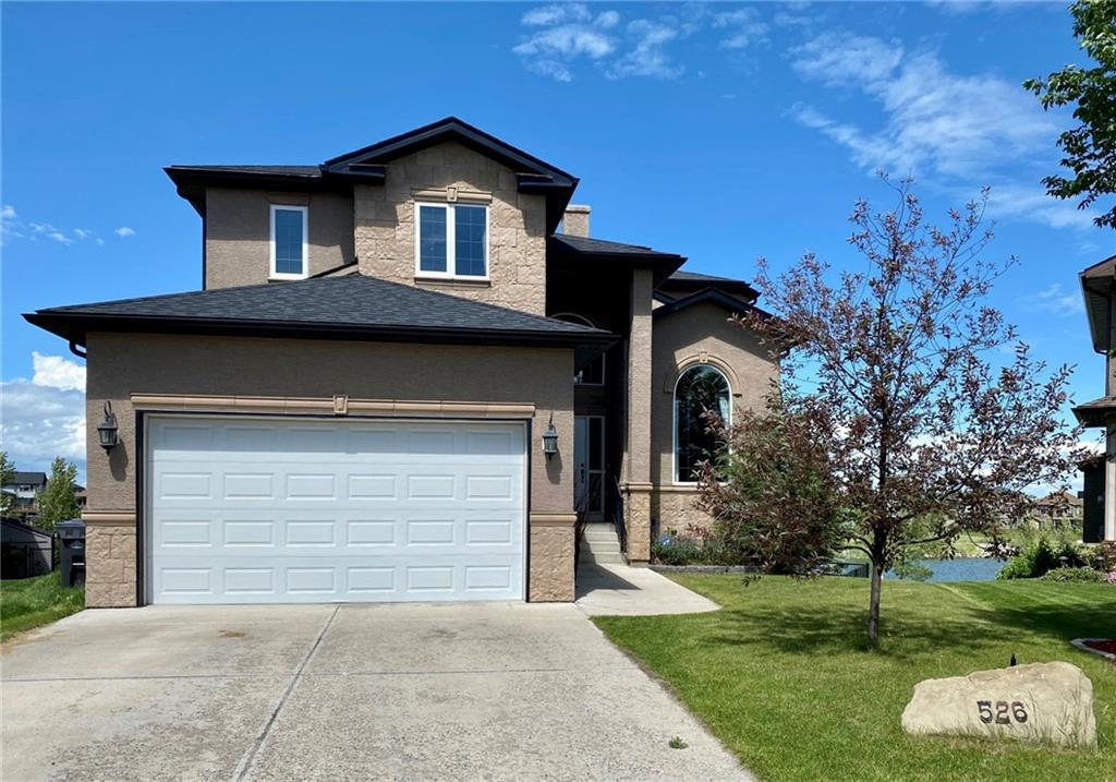 526 HIGH PARK CO NW - MLS® # C4305807