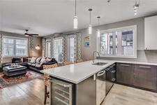 #203 836 ROYAL AV SW - MLS® # C4305993