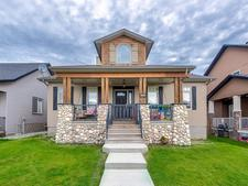 1916 HIGH COUNTRY DR NW - MLS® # C4306133
