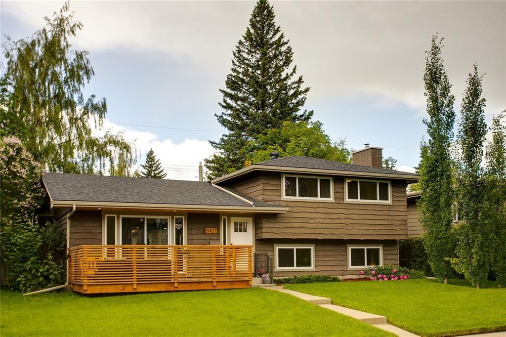 5427 LAKEVIEW DR SW - MLS® # C4306151