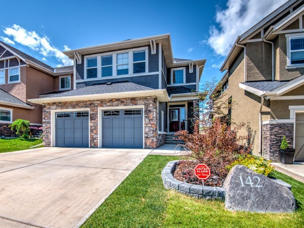 142 VALLEY POINTE WY NW - MLS® # C4306247