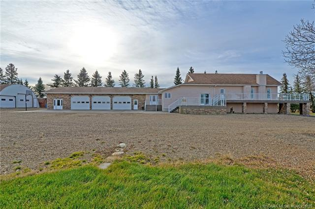 322071A Range Road 244   - MLS® # CA0151729