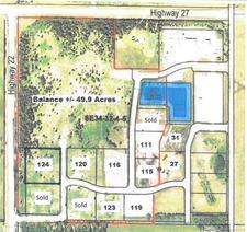 124-32532 Range Road 42  - MLS® # CA0183174