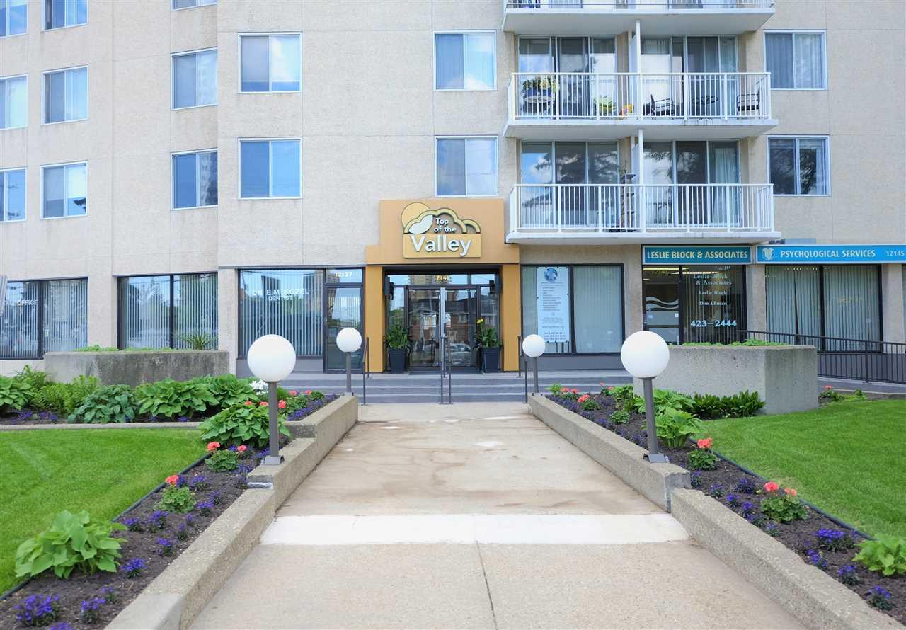 205 - 12141 JASPER Avenue - MLS® # E4202466