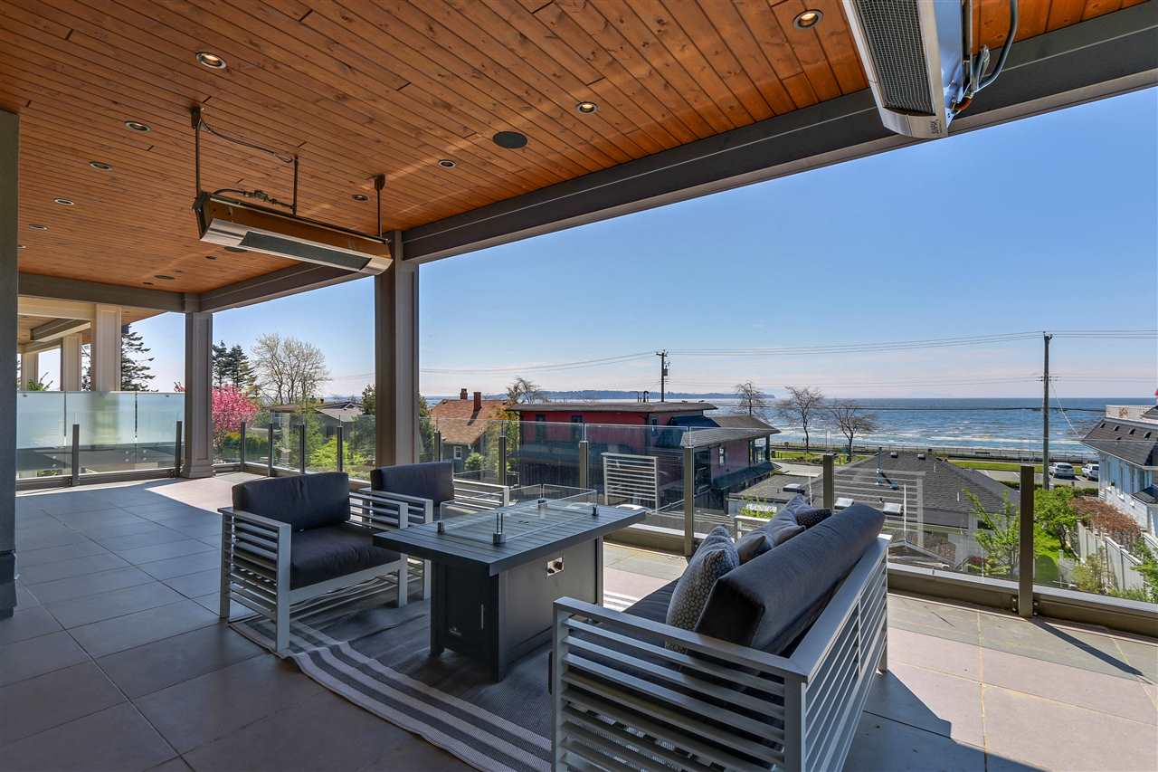 14652 WEST BEACH AVENUE - MLS® # R2394595