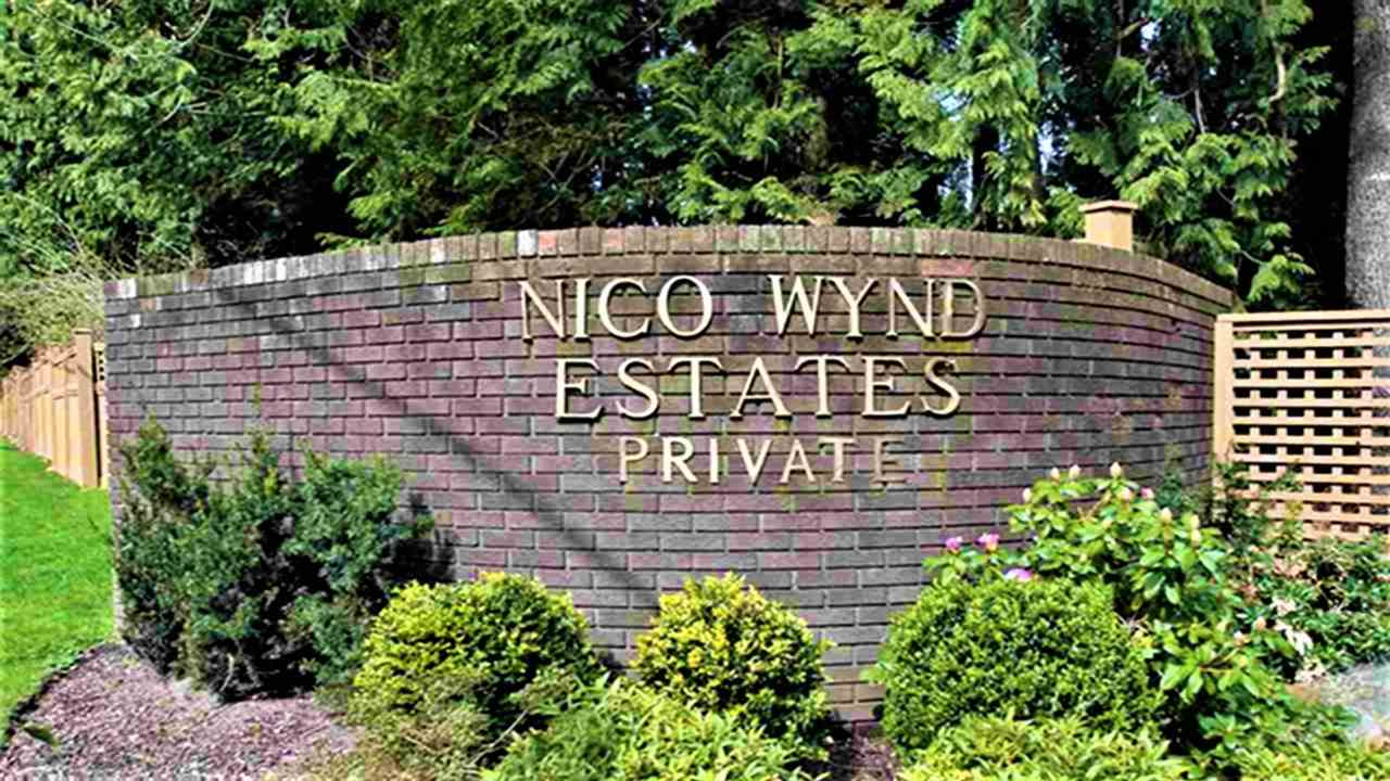 10 14085 NICO WYND PLACE - MLS® # R2414128