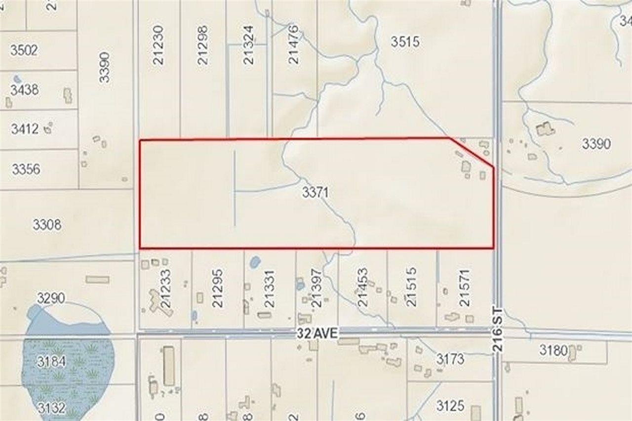 3371 216 STREET - MLS® # R2415838