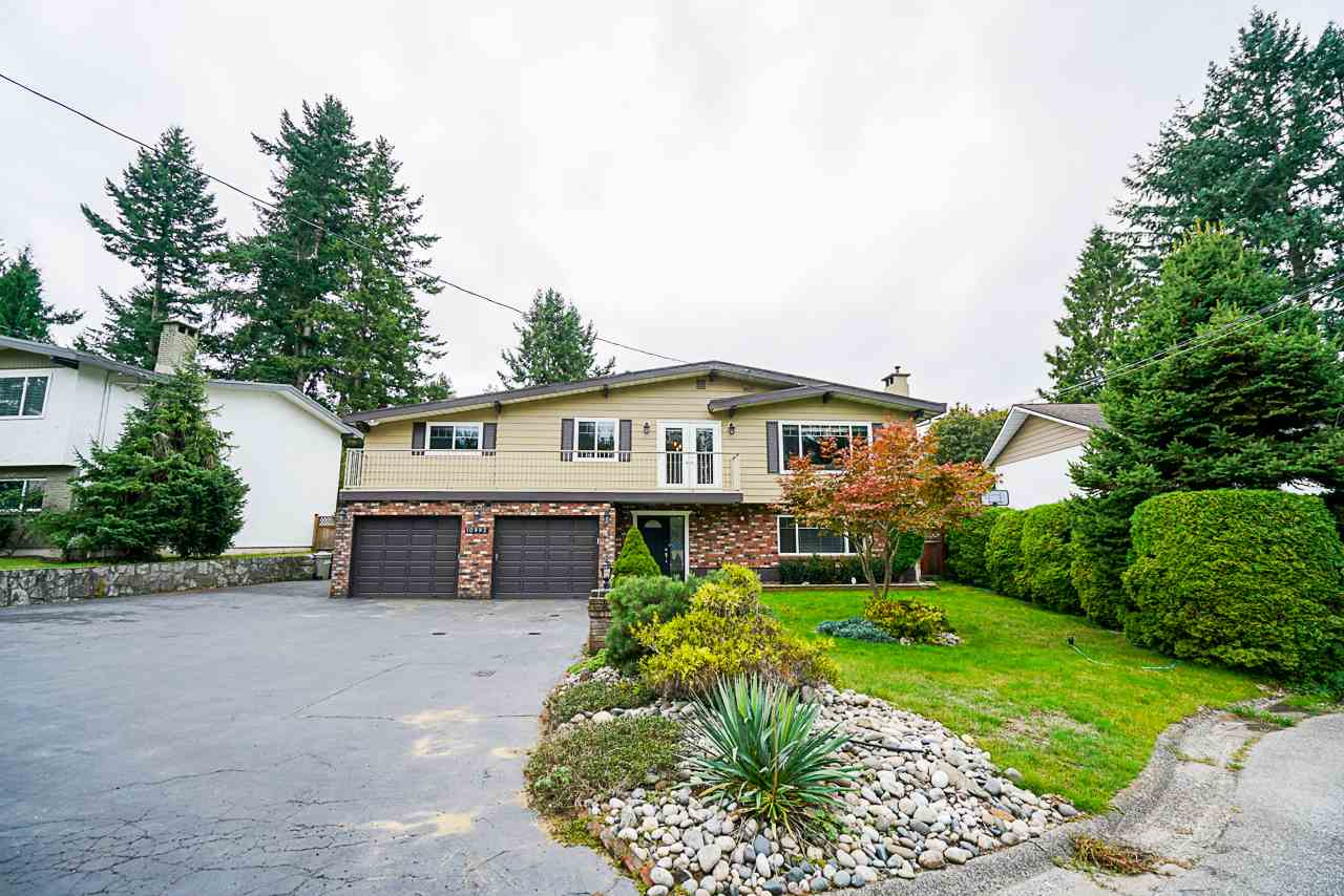 10992 SHELLEY PLACE - MLS® # R2420913