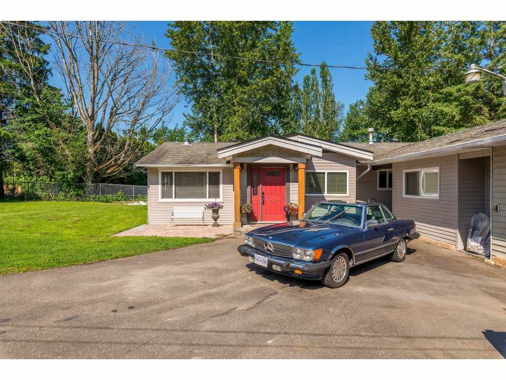 23685 OLD YALE ROAD - MLS® # R2422795