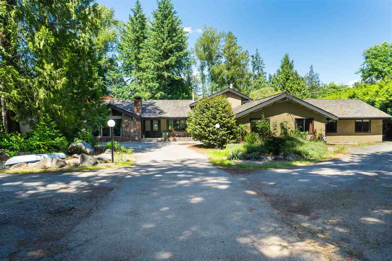 20078 FERNRIDGE CRESCENT - MLS® # R2423920