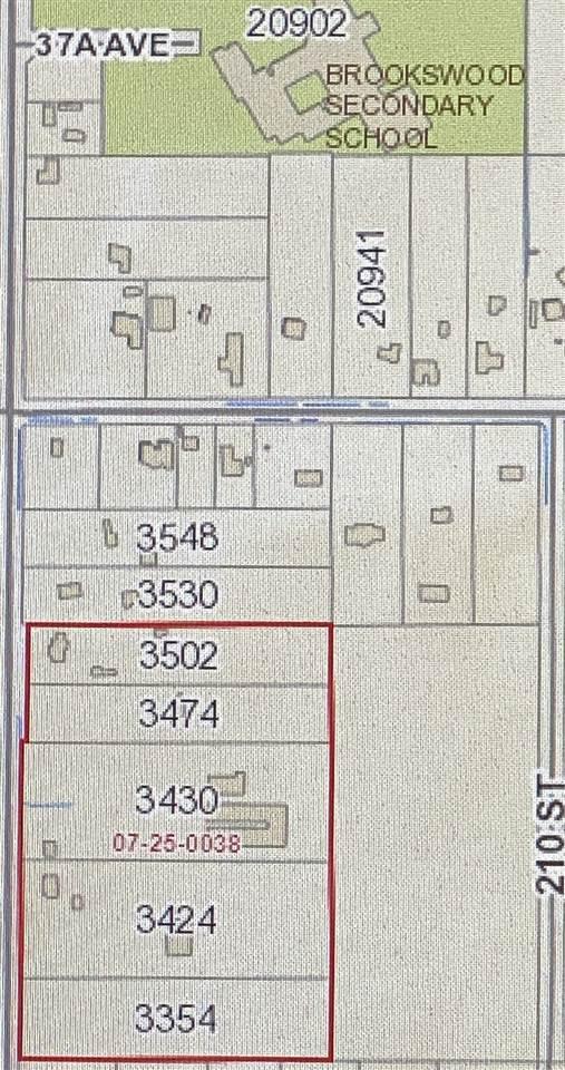 3716 208 STREET - MLS® # R2424544