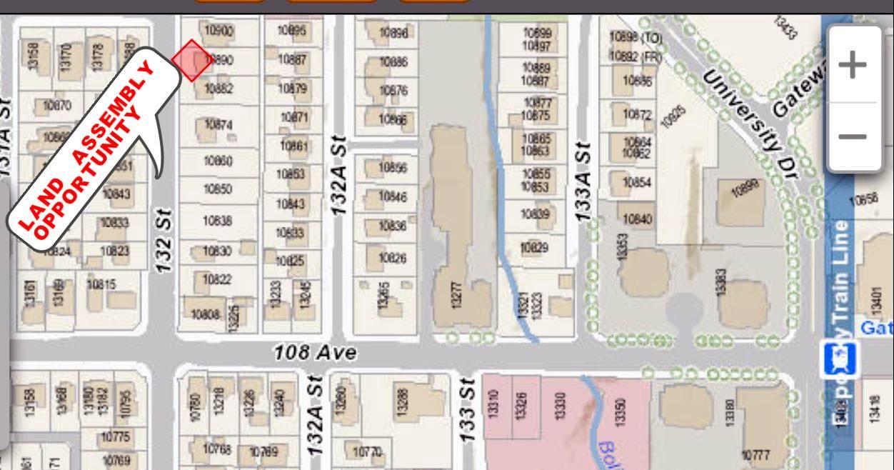 10890 132 STREET - MLS® # R2426706
