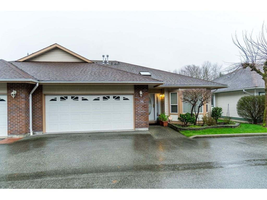 #14 18939 65 AVE AVENUE - MLS® # R2431167