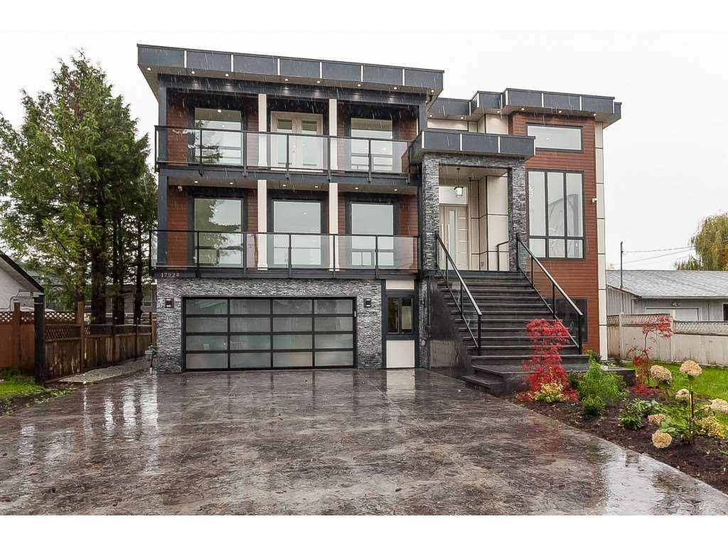 17924 SHANNON PLACE - MLS® # R2433588