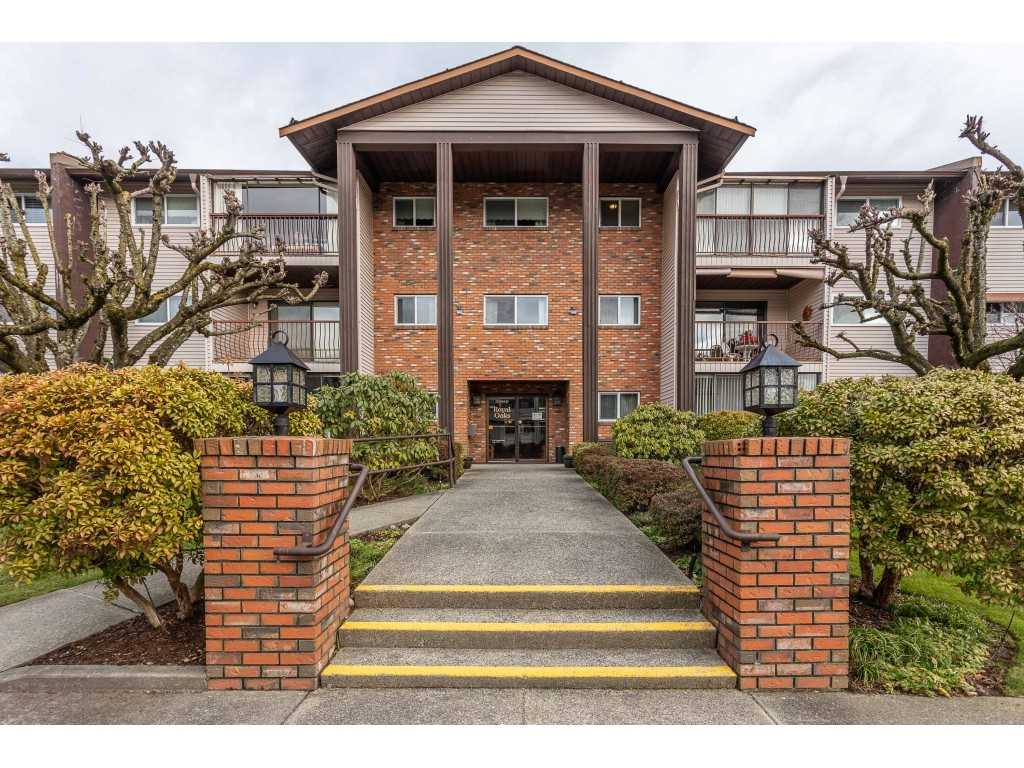 104 32910 AMICUS PLACE - MLS® # R2436034