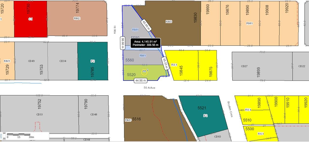 5520 198 STREET - MLS® # R2439705