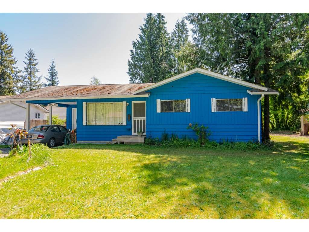 19730 40A AVE AVENUE - MLS® # R2441555