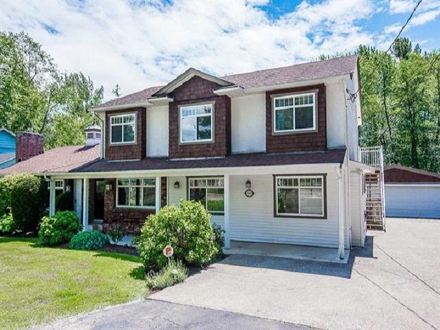 17488 20 AVE AVENUE - MLS® # R2442915