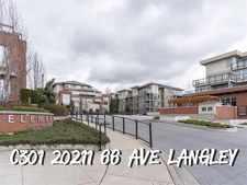 C301 20211 66 AVENUE - MLS® # R2449402