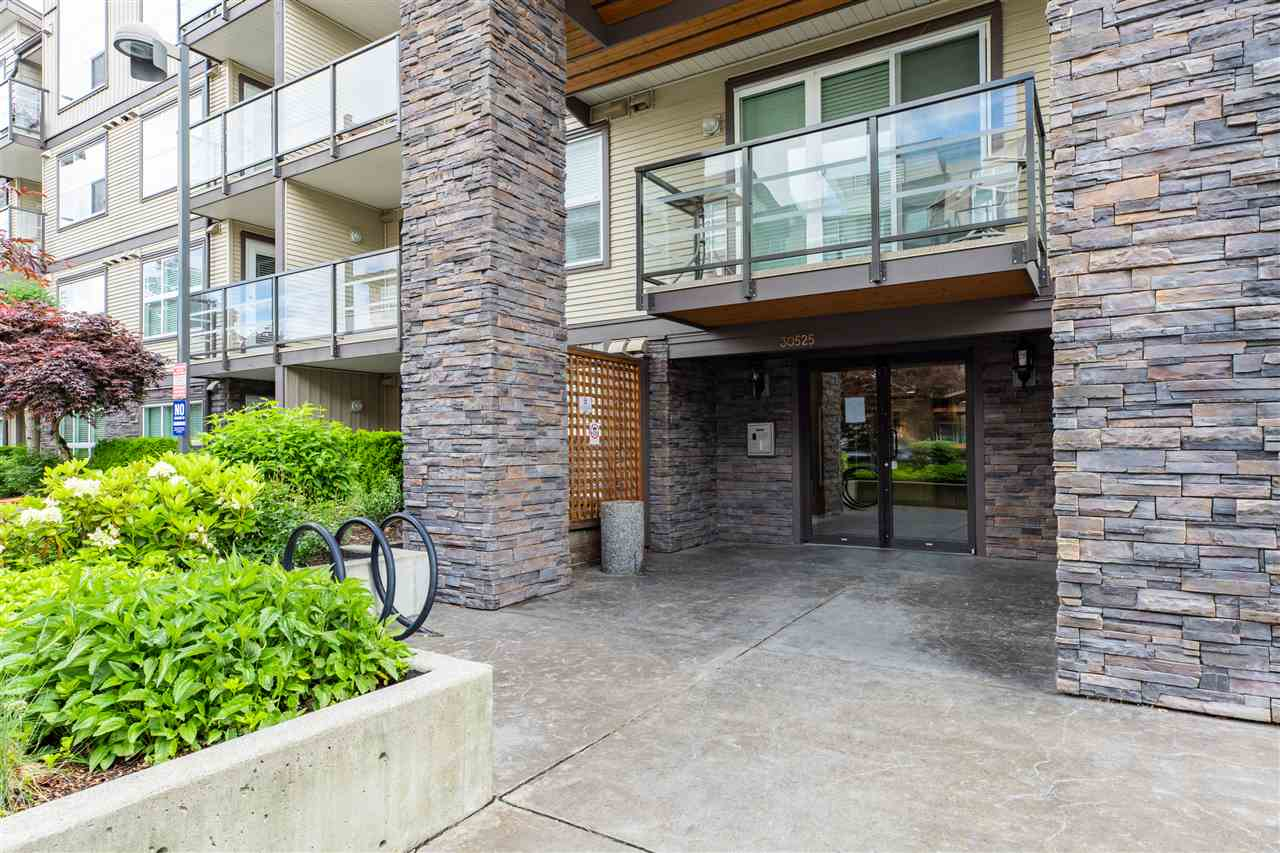 Abbotsford West Apartment/Condo for sale:  1 bedroom 622 sq.ft. (Listed 2020-06-28)
