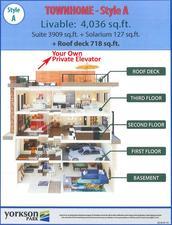 1 8567 204 STREET - MLS® # R2472966
