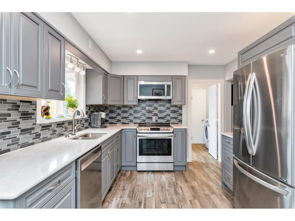 Abbotsford West House/Single Family for sale:  5 bedroom 2,374 sq.ft. (Listed 2020-07-20)
