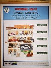 4 8567 204 STREET - MLS® # R2494058