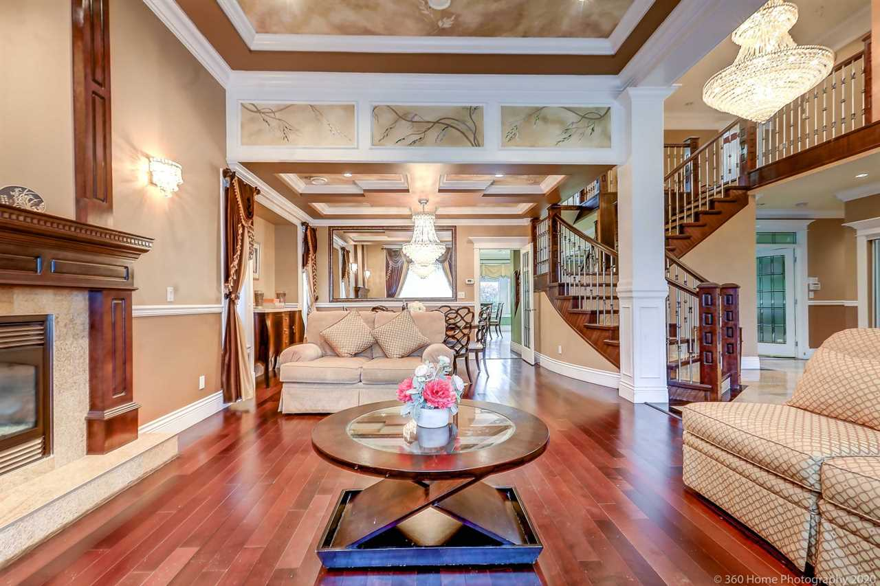 Annieville House/Single Family for sale:  6 bedroom 5,604 sq.ft. (Listed 2020-10-22)