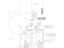 16380 14A AVENUE - MLS® # R2512677