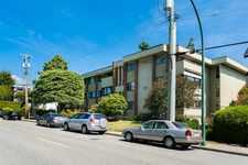 304 1320 FIR STREET - MLS® # R2515147