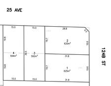 12464 25 AVENUE - MLS® # R2549073