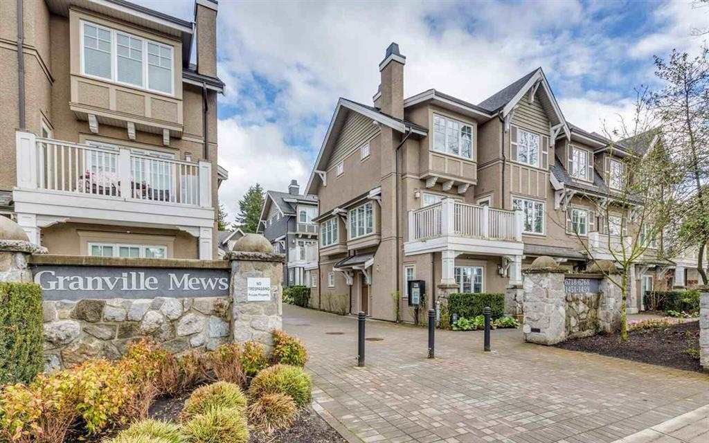 1491 TILNEY MEWS - MLS® # R2238005