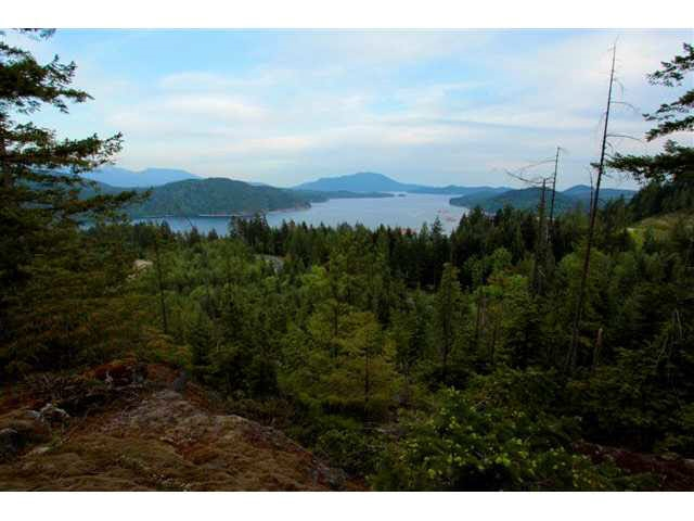 Lot 21 WITHERBY POINT ROAD - MLS® # R2280909