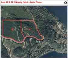 Lot 20 WITHERBY POINT ROAD - MLS® # R2280911