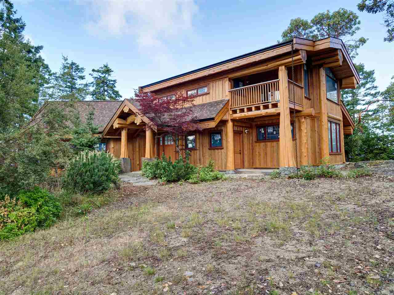 14139 MIXAL HEIGHTS ROAD - MLS® # R2288612