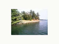 Lot 46 NOSE POINT ROAD - MLS® # R2342095