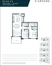 208 1012 AUCKLAND STREET - MLS® # R2342109