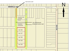 LOT 128 GRANVILLE AVENUE - MLS® # R2354462