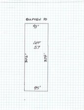LOT 57 GULFVIEW ROAD - MLS® # R2361336
