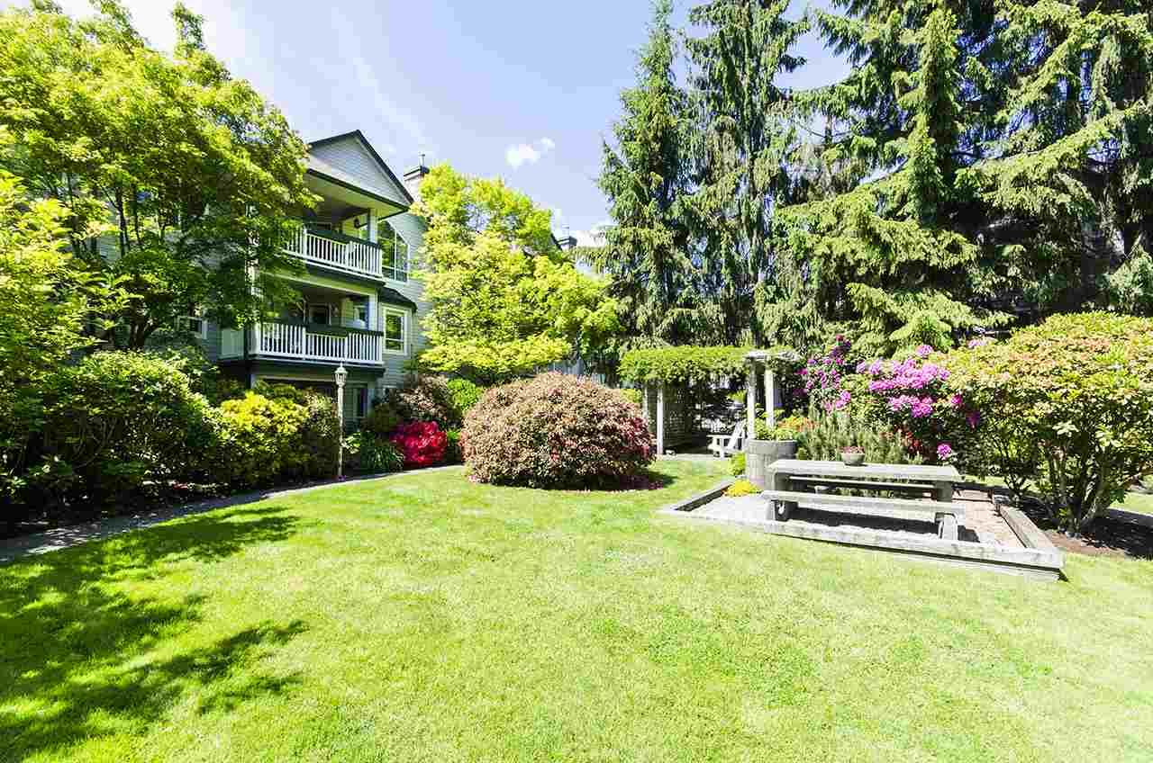 106 1150 LYNN VALLEY ROAD - MLS® # R2371872
