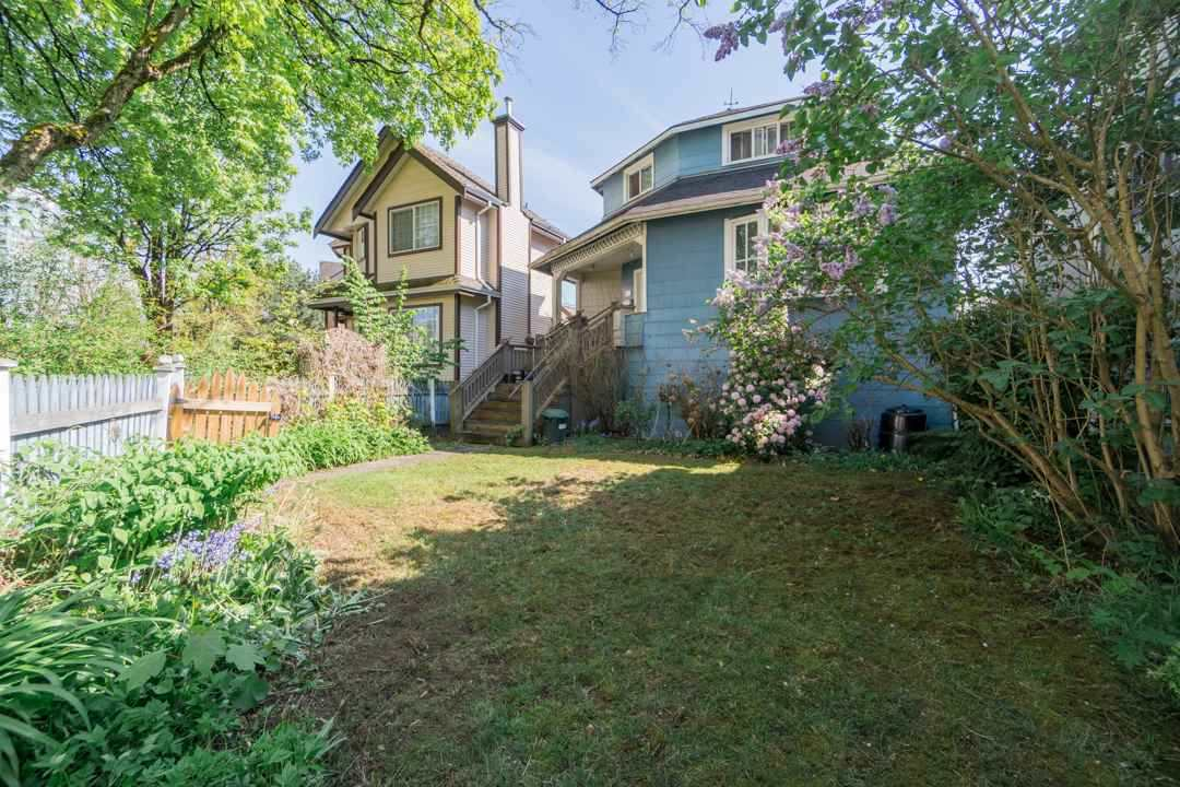 2248 E 30TH AVENUE - MLS® # R2374166