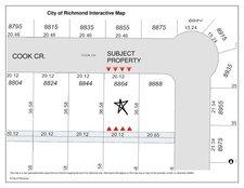 8864 COOK CRESCENT - MLS® # R2374398