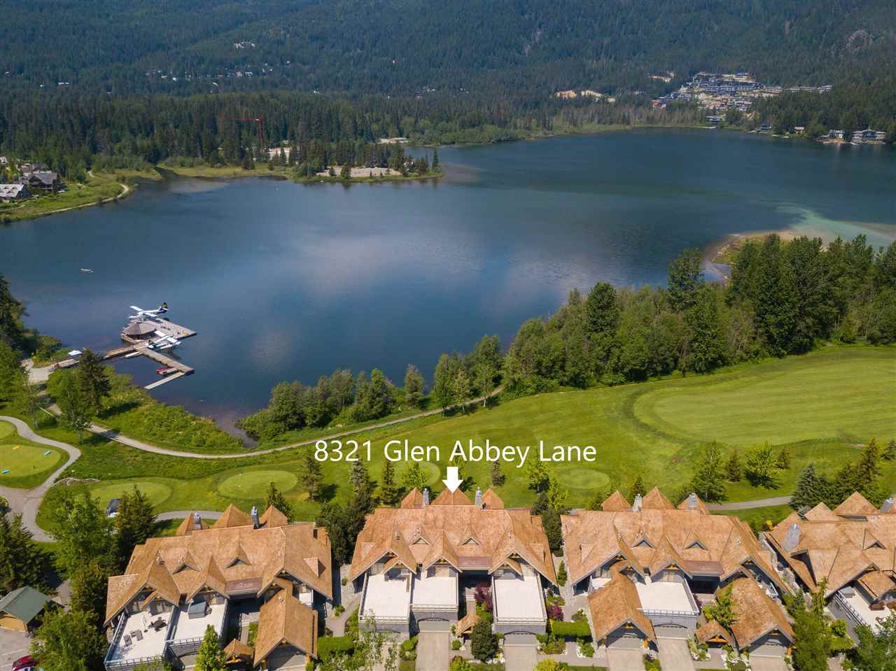 8321 GLEN ABBEY LANE - MLS® # R2376052