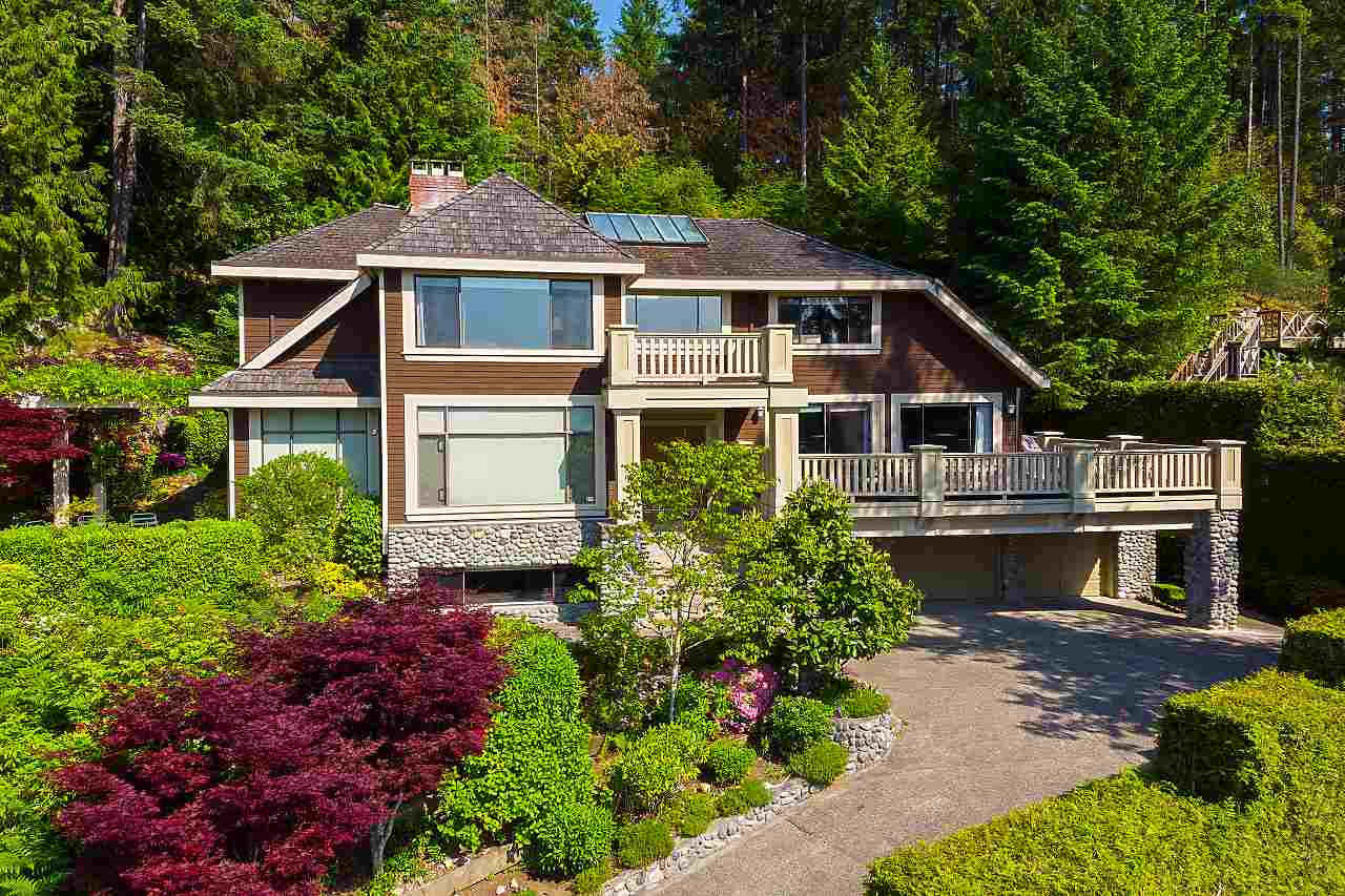 4750 NORTHWOOD DRIVE - MLS® # R2377521