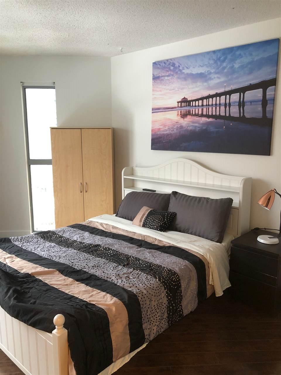 1605 907 BEACH AVENUE - MLS® # R2381141