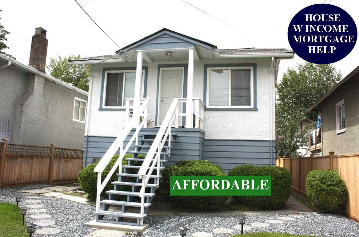 4331 MILLER STREET - MLS® # R2382936