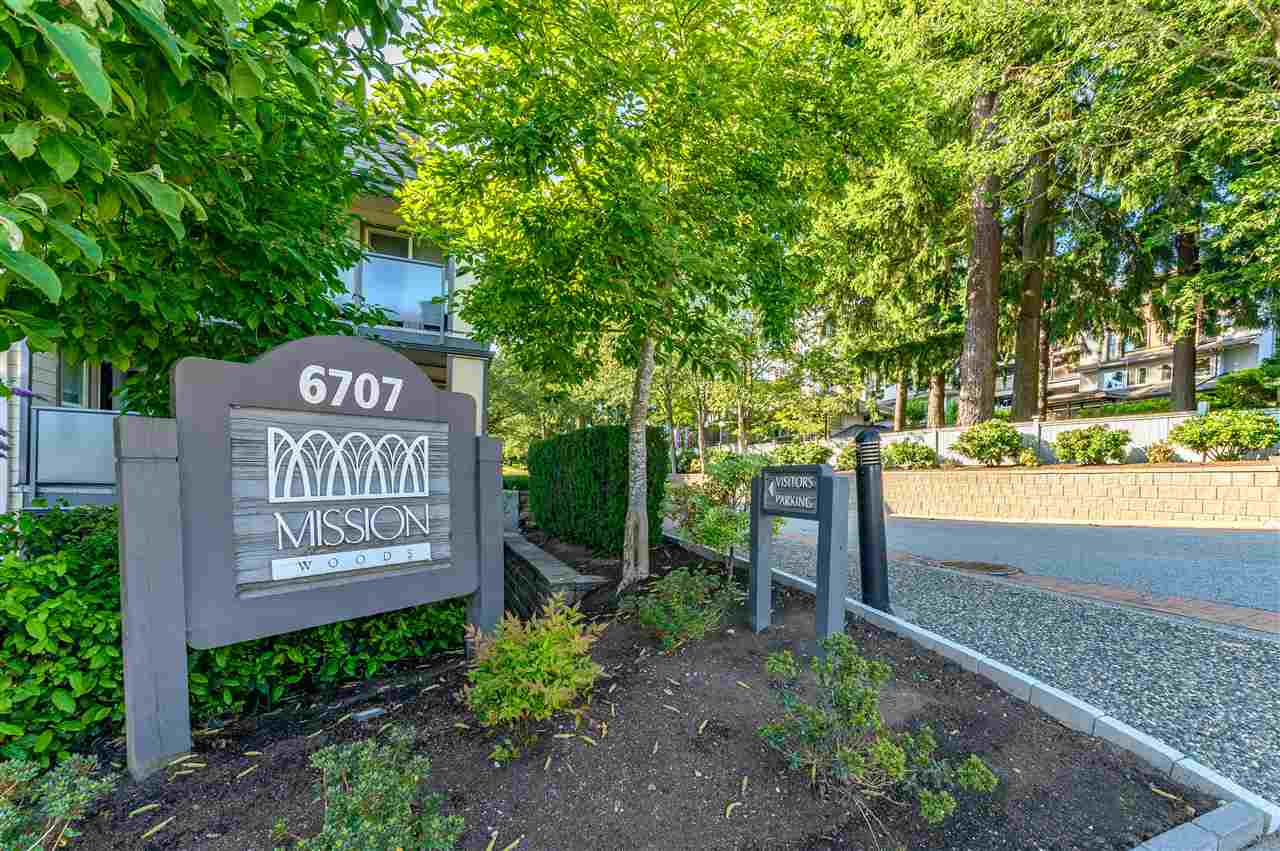 217 6707 SOUTHPOINT DRIVE - MLS® # R2385732