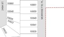 LOT 5 MORRISETTE PLACE - MLS® # R2393698