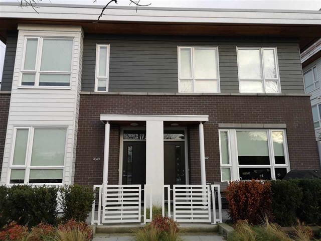 4060 YUKON STREET - MLS® # R2393892