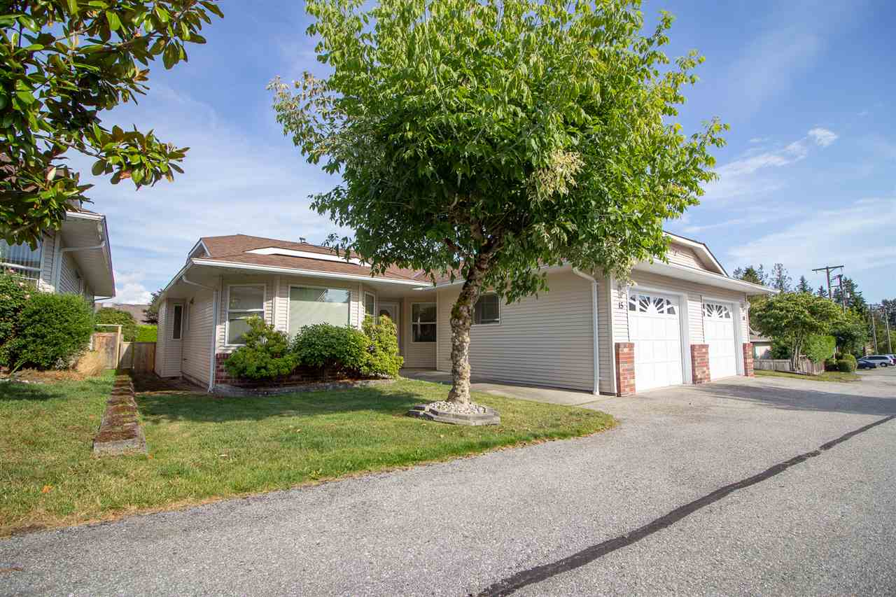 15 820 KIWANIS WAY - MLS® # R2394556